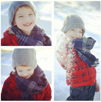 My son Jase playing in the snow with his Uncle Shelby! (c) Shelby Hurst Photography 2012. http://www.shelbyhurstphotography.com/